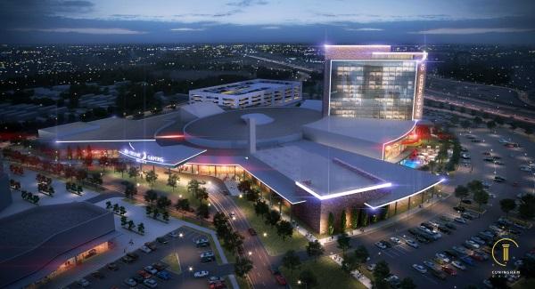 Ho-Chunk Nation casino