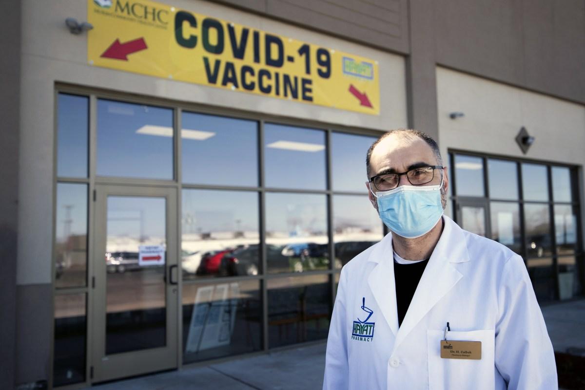 Wisconsin COVID, COVID-19 vaccination sites, COVID shots, Racine County