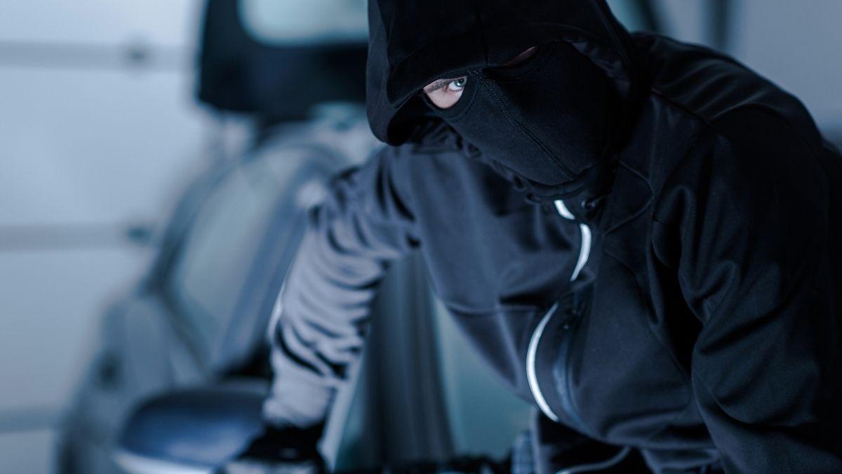 Waterford carjacking