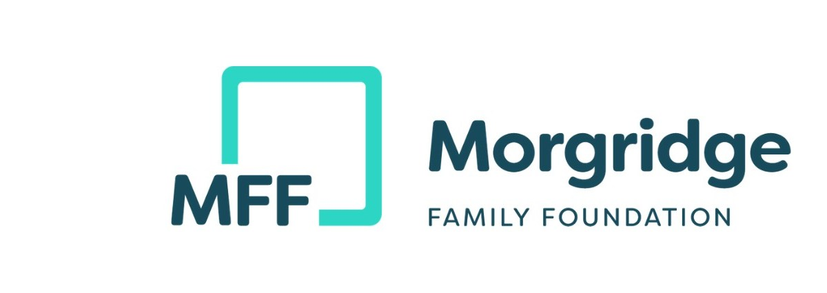 morgridge family foundation logo