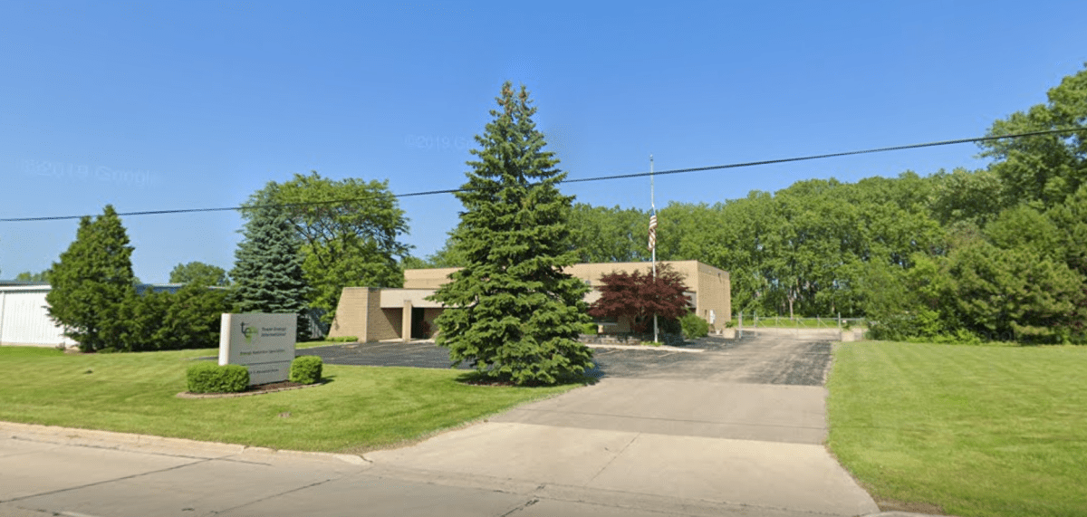tower energy partners real estate racine county property transfers