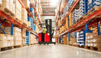 4 Must-Know Safety Tips for Forklift Operators