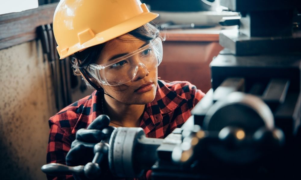 Common Challenges in Metalworking Businesses