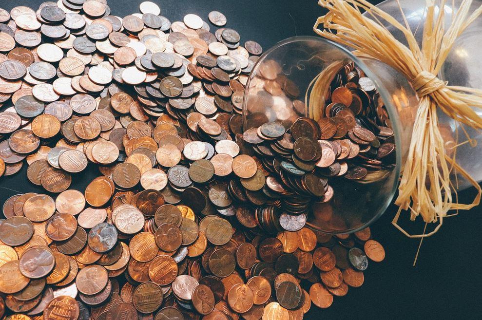 north shore bank, coin shortage