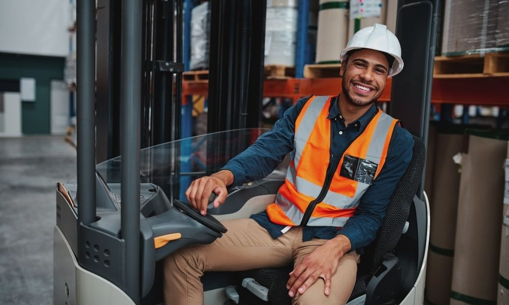 What You Need To Know Before Starting a Warehouse Job
