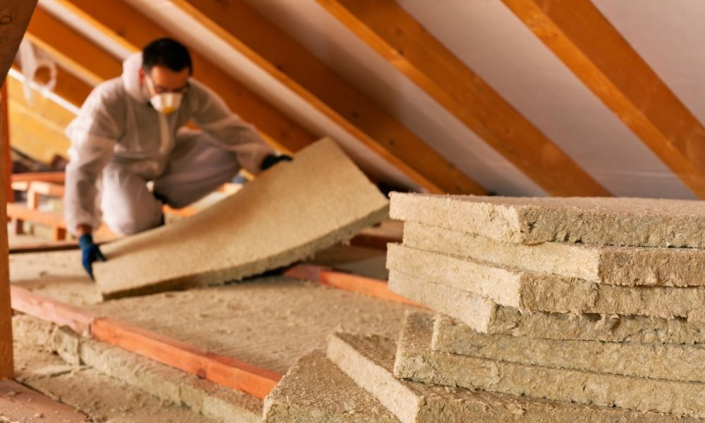 How To Get Started as an Insulation Contractor