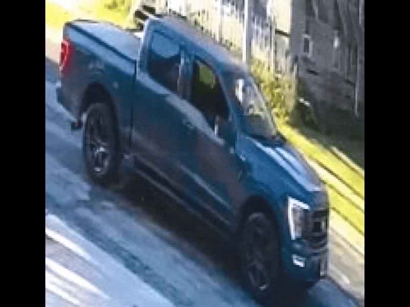 suspicious person, Union Grove, Wisconsin
