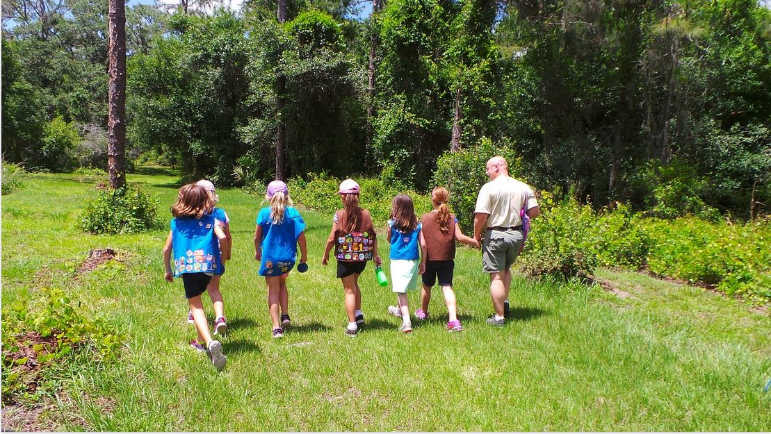 racine girl scouts