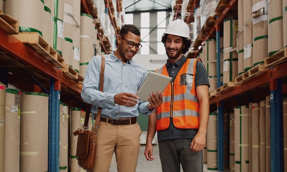 Simple Tips for First-Time Warehouse Managers