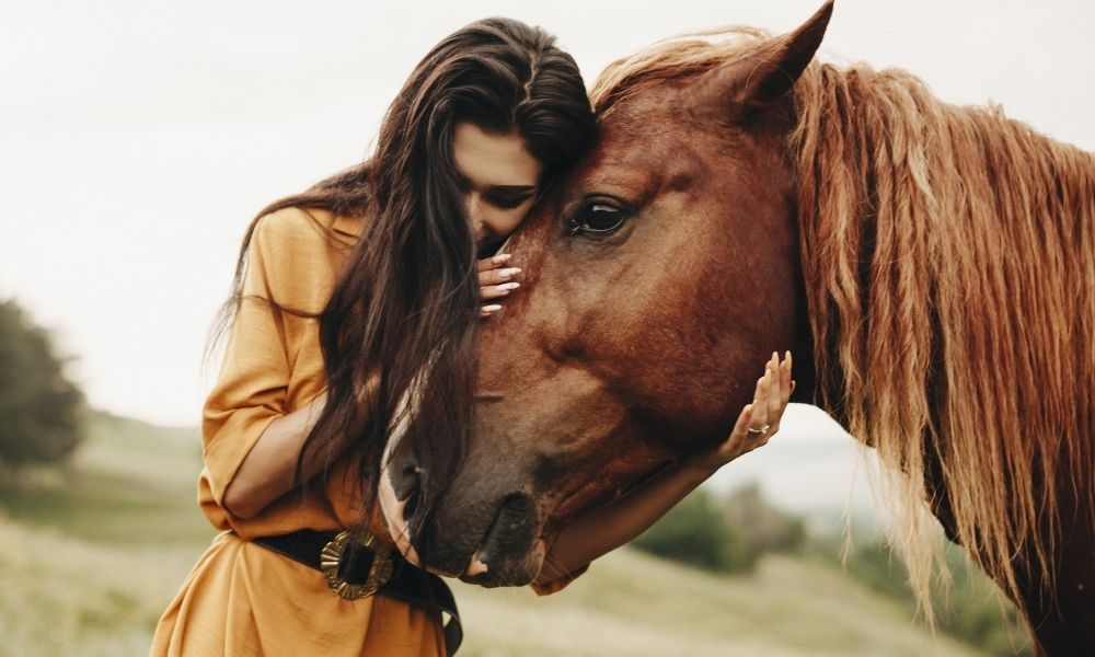 Tips for Keeping Your Horse Healthy and Strong
