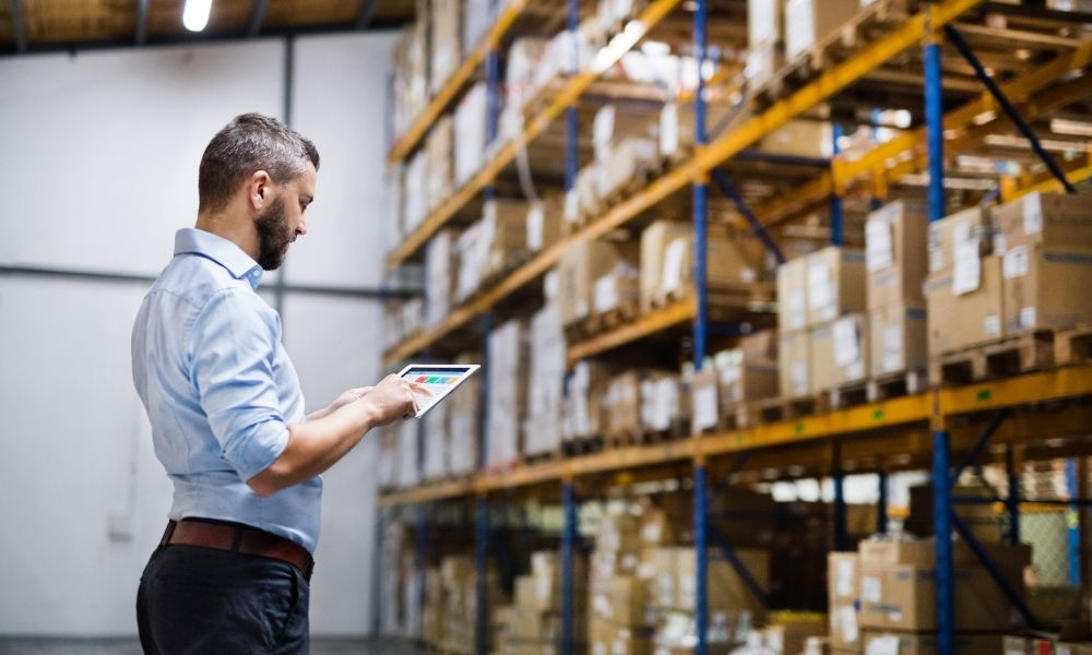 How You Can Make Your Warehouse a Safer Place
