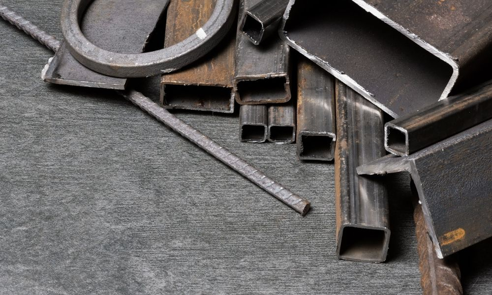Tips To Keep Your Metalworking Shop Organized
