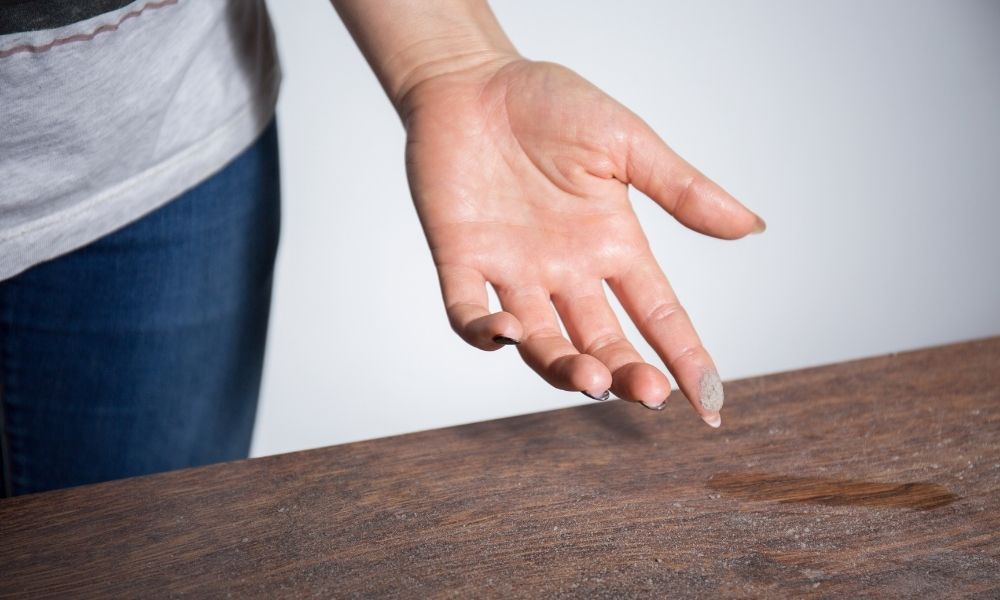 Why It's Important To Eliminate Dust in the Workplace