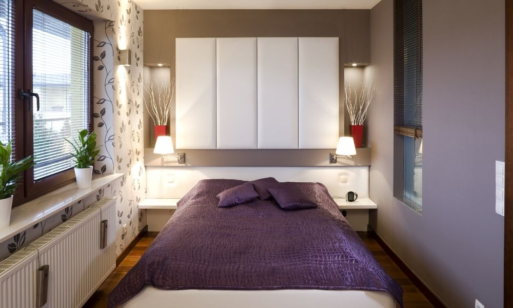 The Best Design Ideas for Any Small Bedroom