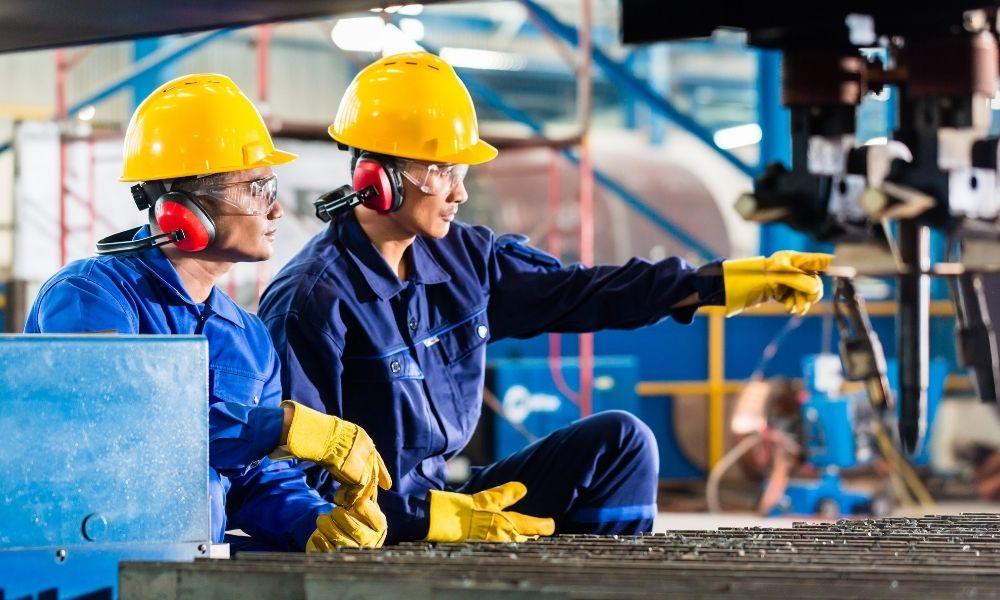 How To Increase Industrial Employee Satisfaction
