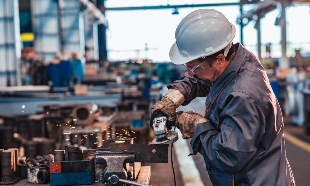 The Most Important Safety Tips for Industrial Workers