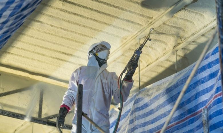 The Benefits of Proper Building Insulation
