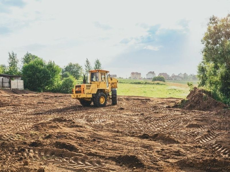 Understanding the Advantages of Land Clearing