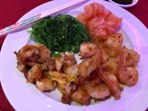 jour 20 - diner chinois - assiette 2