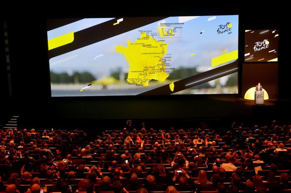 Two thrilling Tour de France routes unveiled