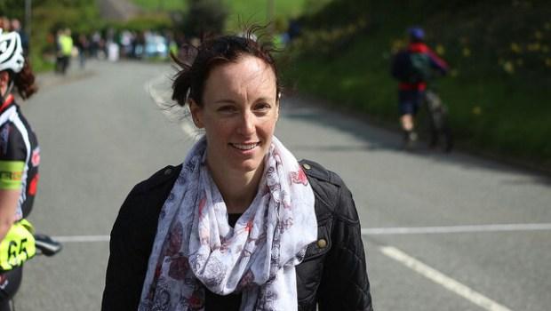 Heather Bamforth Interview