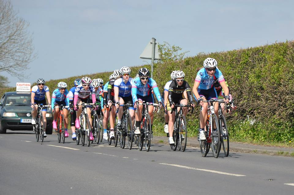 Key tips for organisers of women's racing
