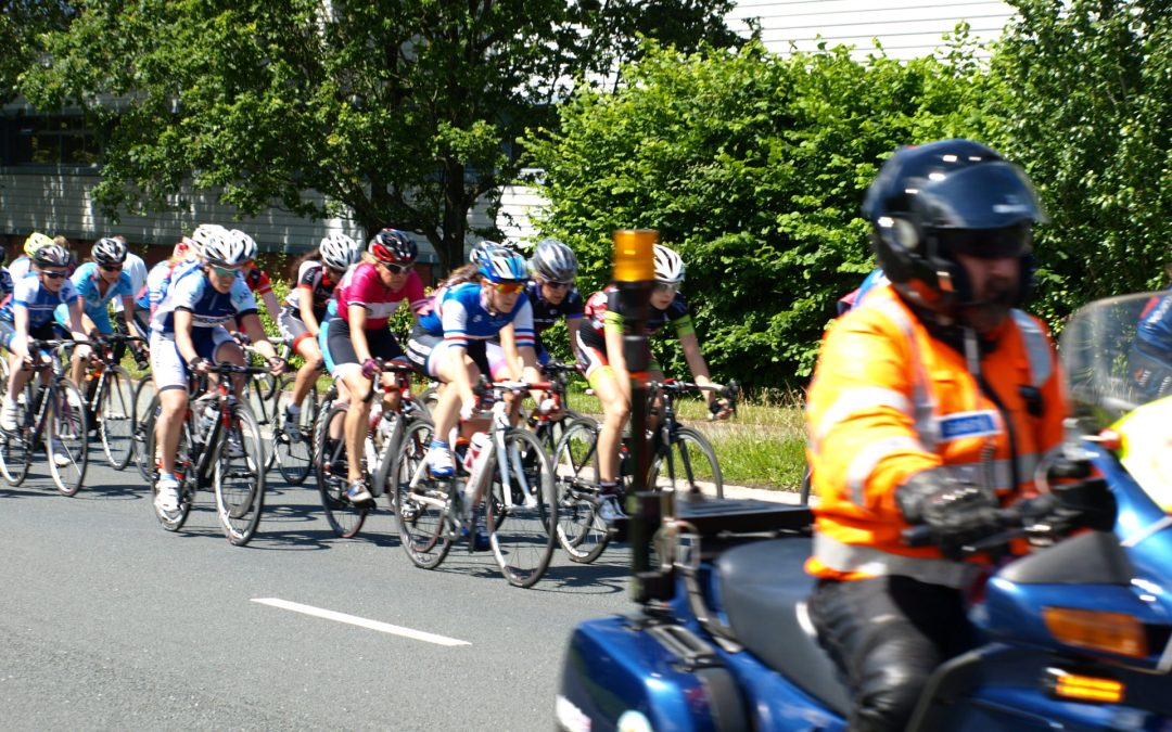 Women's Cycling – Events for your Diary – August 2016