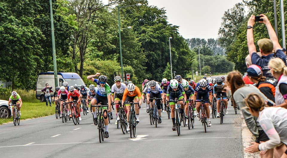 Women's Cycling – Events for Your Diaries – July/August 2019