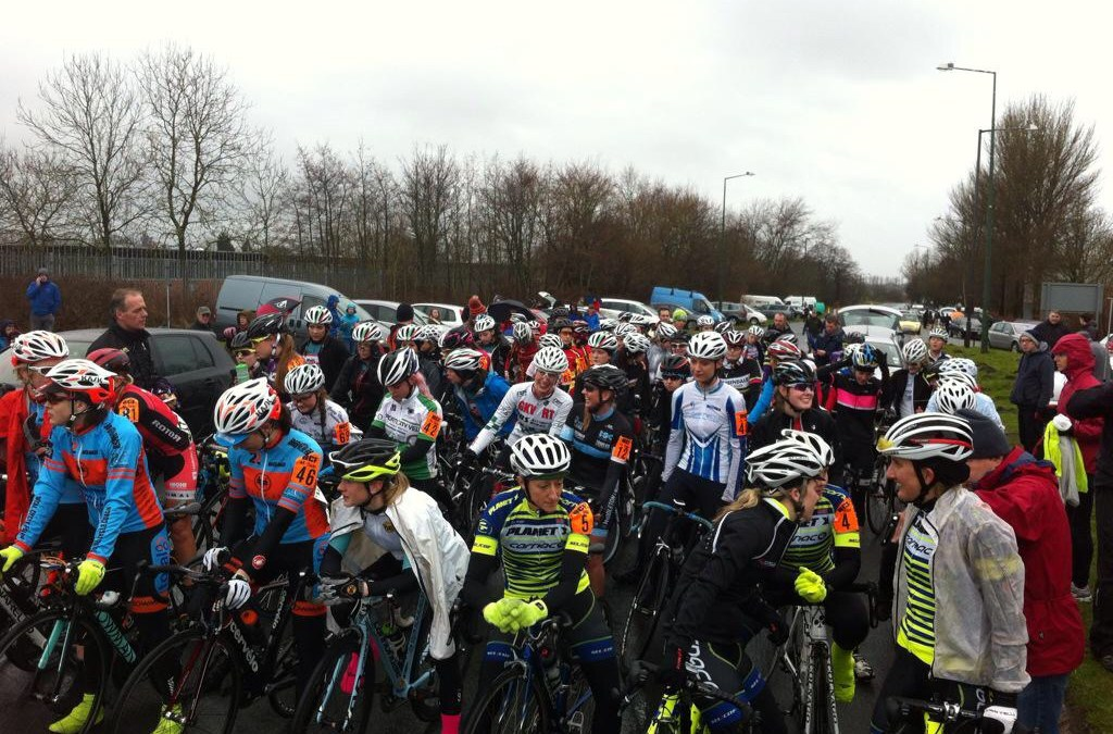#womenscycling – Dates for your Diaries – March 2017