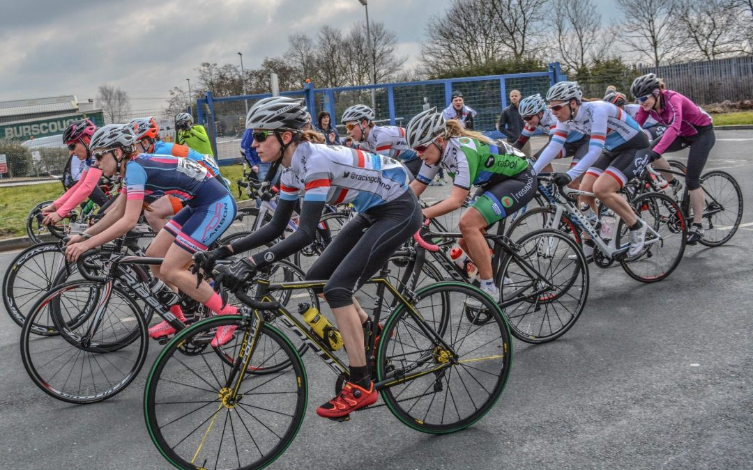 The 2016 North West Regional Road Race Championships