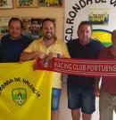 El C.D. Ronda de Valencia se convierte en equipo filial del Racing Club Portuense