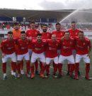 CRÓNICA | Este equipo se abona a sufrir (2-0)