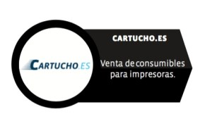 Web corporativa Cartucho.es