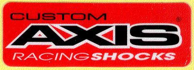 Axis Racing Shocks 5