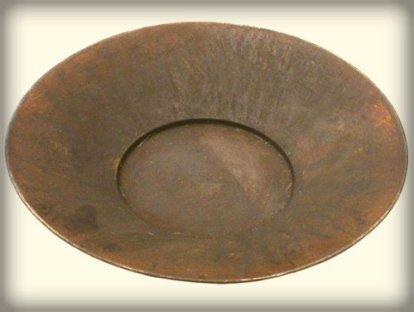 Gold Mining Pan.