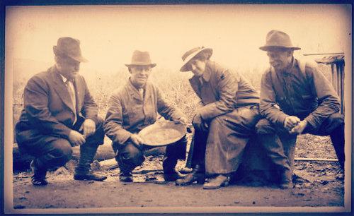 Mining Partners, 1900-1916.