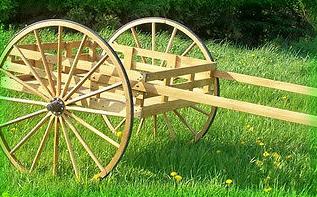 New Mormon Cart Available On E-Bay, $440.