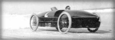 The Stanley Steam Car.