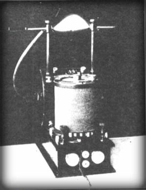 Nikola Tesla's Electrical Oscillator