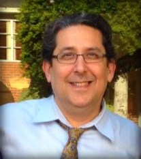 Darryl Seman, Optician: Agape Learning & Optometry Center.