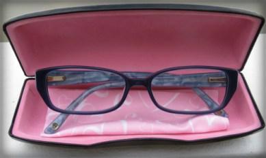 Darryl Seman Reading Glasses.