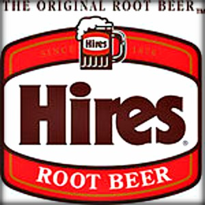 Centennial Exposition 1876, Hires Rootbeer. Image: Wikipedia..