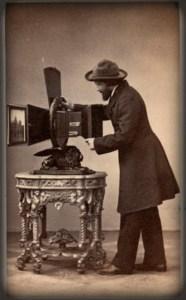 Victorian Christmas Gifts-Carlo Ponti. Image: luminous-lint.com.