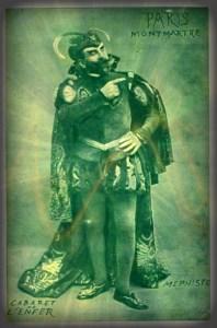 Cabaret Of Hell, Antonin Alexandar. Image: Wikipedia.