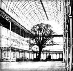 Crystal Palace, 1851. Great Exhibition. Image: Wikipedia.