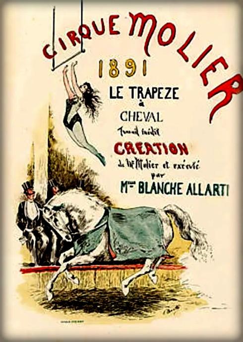 Cirque Molier book. Image: Wikipedia.