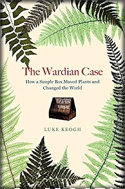 Book Cover, Luke Keogh. Image: Amazon.com.