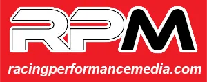 Racing Performance Media Logo