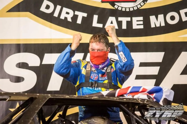 13 - McCreadie Wins DLM Stream