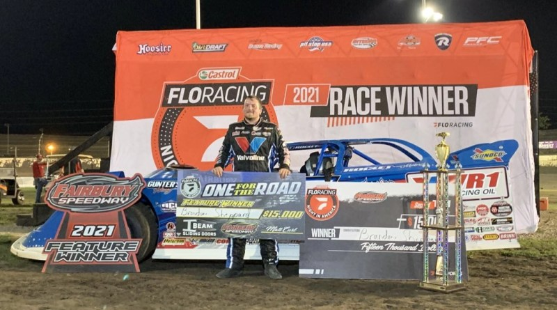 Sheppard Rockets to One for the Road Win